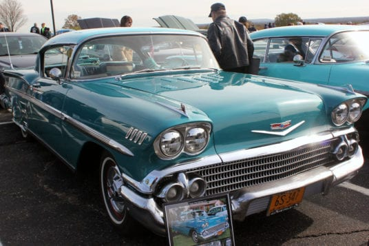 Brookhaven Car Show For Kids