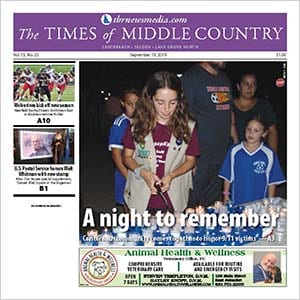 The Times of Middle Country - September 19, 2019