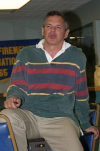 Michael Cosel is remembered as a staunch advocate for the community. File photo