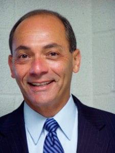 Paul Casciano is Port Jefferson's new interim superintendent. Photo from Casciano